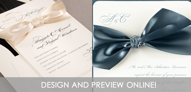Fort Lauderdale Wedding Invitations Programs