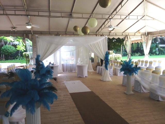 Doubletree By Hilton Hotel Palm Beach Gardens Fort Lauderdale Weddings Fort Lauderdale